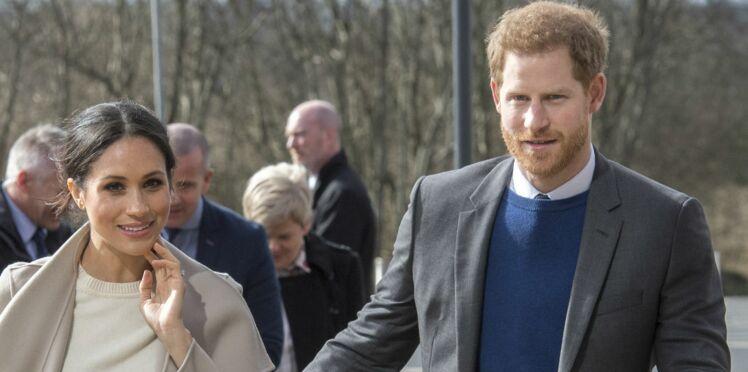Mariage de Meghan Markle et du prince Harry : qui paye la note ?