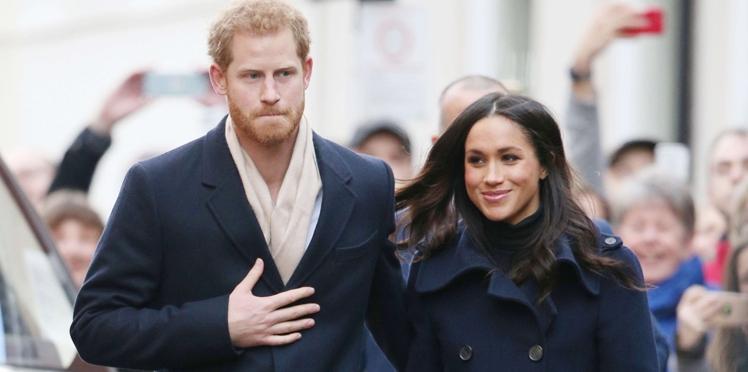 Mariage du prince Harry et de Meghan Markle : pourquoi les invités ne goûteront pas au gâteau