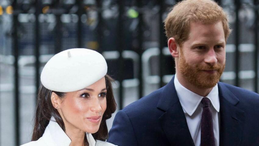 Le prince Harry et Meghan Markle : quels cadeaux pour leur mariage ?