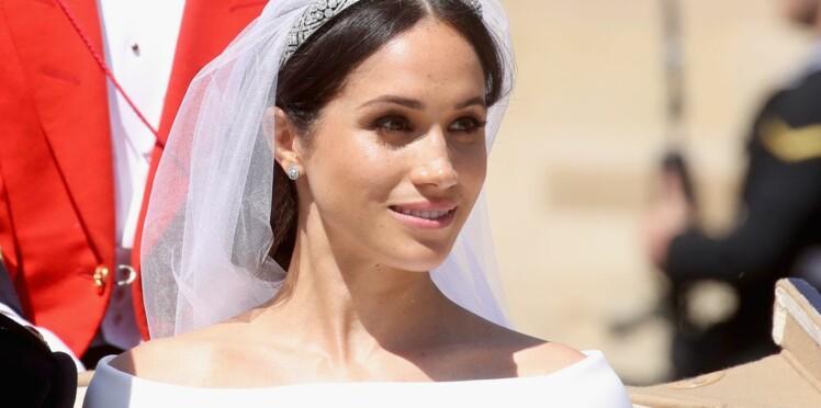 Mariage royal : les confidences du coiffeur de Meghan Markle
