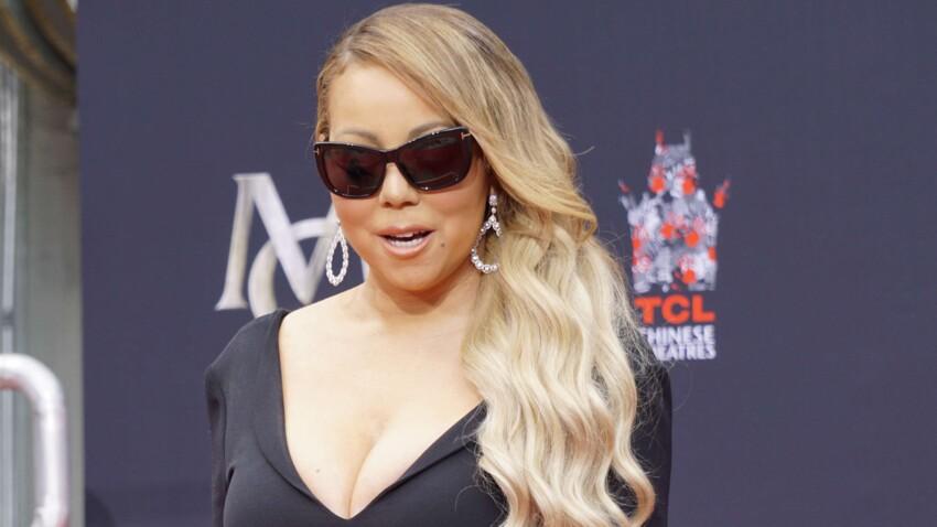 Mariah Carey accusée de harcèlement sexuel et moral par son ancien garde du corps