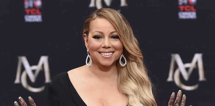 Photo - Mariah Carey a perdu beaucoup de poids suite à son opération