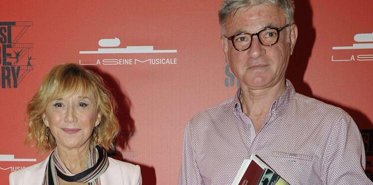 Marie-Anne Chazel : qui est son compagnon, Philippe Raffard, qui partage sa vie depuis une dizaine d'années ?
