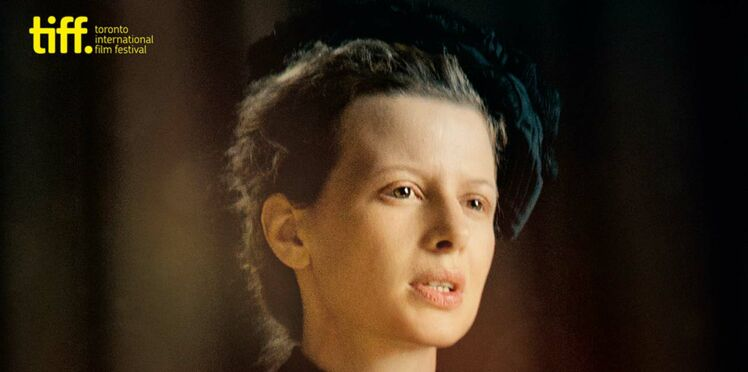Cinéma: courez voir Marie Curie!