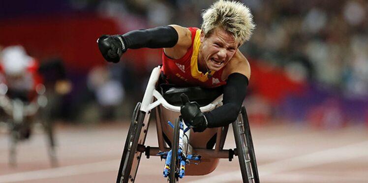 La championne Marieke Vervoort envisage l'euthanasie après les Jeux paralympiques