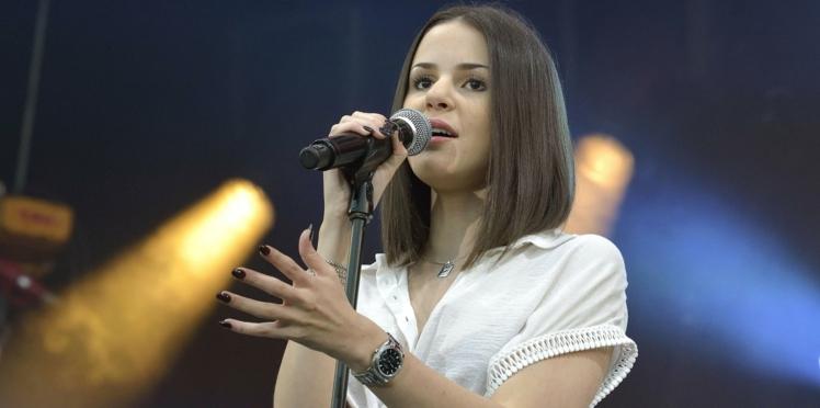 Marina Kaye dévoile les raisons de son absence aux NRJ Music Awards