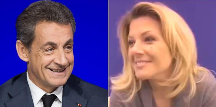 Découvrez combien gagne Marina Michenet, la maquilleuse de Nicolas Sarkozy