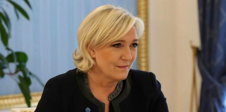 """Marine Le Pen : son ex-compagnon évoque son """"vide culturel abyssal"""""""