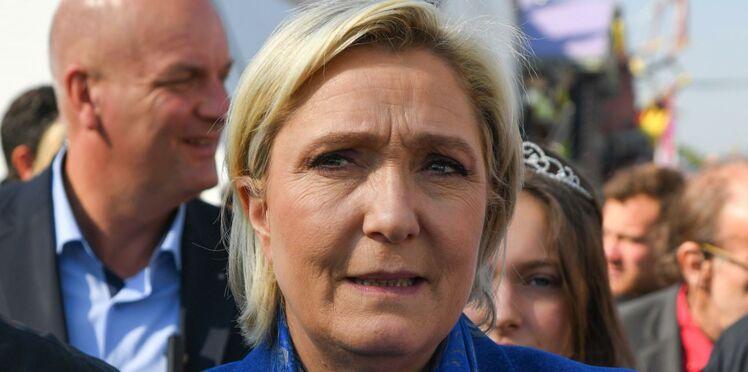 Marine Le Pen: ses déclarations choquantes sur la Rafle du Vel d'hiv