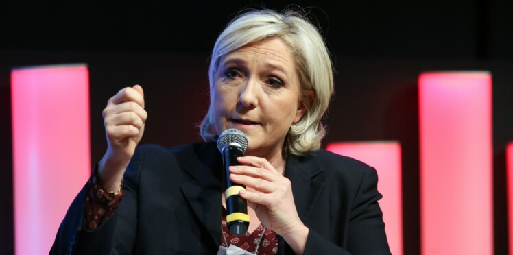 Présidentielle 2017 - Les trois enfants de Marine Le Pen, désormais majeurs, votent pour la première fois