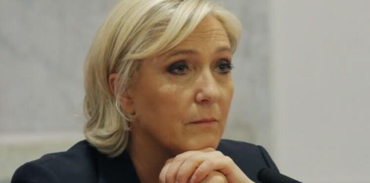 Marine n'est pas le vrai prénom de Marine Le Pen : découvrez comment elle s'appelle