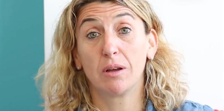 Marinette Pichon : le foot l'a sauvée des horreurs commises par son père