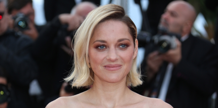 Photos - Marion Cotillard adresse un tendre message à Guillaume Canet
