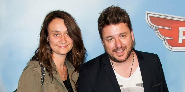 Bruno Guillon animateur des Z'amours: qui est sa femme, Marion?