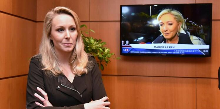 """Marion Maréchal-Le Pen veut supprimer """"Le Pen"""" de son nom"""