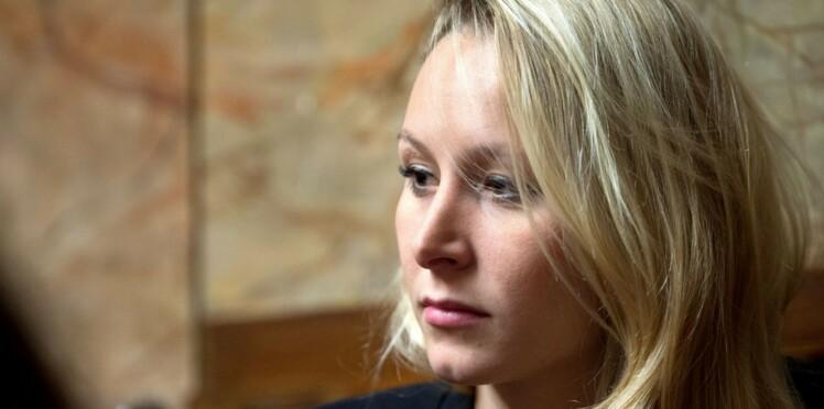 Marion Maréchal-Le Pen, fraîchement divorcée, arrête la politique pour s'occuper de sa fille de 3 ans