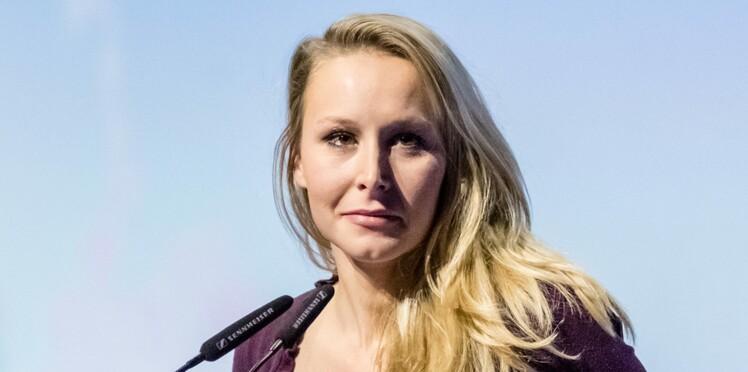 """Photos : Marion Maréchal Le Pen, ses clichés sexy """"pour acheter des fraises"""" font le buzz"""