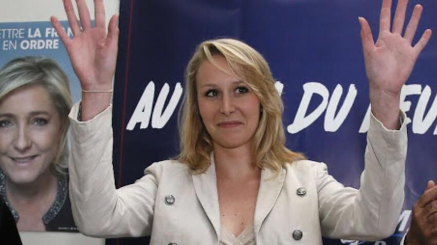 Marion Maréchal-Le Pen : suite à son divorce, elle retourne vivre chez sa mère