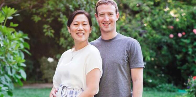 Mark Zuckerberg annonce sa paternité dans un aveu douloureux