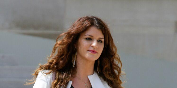 Marlène Schiappa : pas facile d'être une maman au gouvernement