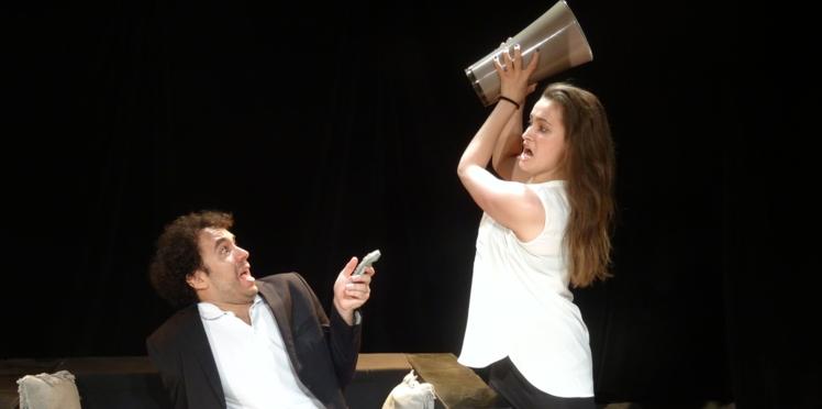 Mars et Vénus : la pièce de théâtre qui questionne la vie de couple