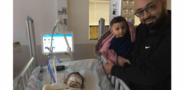 Le combat de parents qui refusent que les médecins débranchent leur petite fille, dans le coma