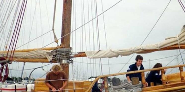 Découvrez la navigation d'été de l'association les Matelots de la vie