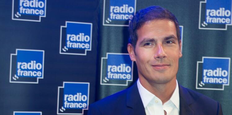 Mathieu Gallet revient sur les rumeurs de liaison avec Emmanuel Macron
