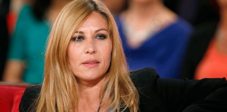 Mathilde Seigner opérée d'urgence du cerveau