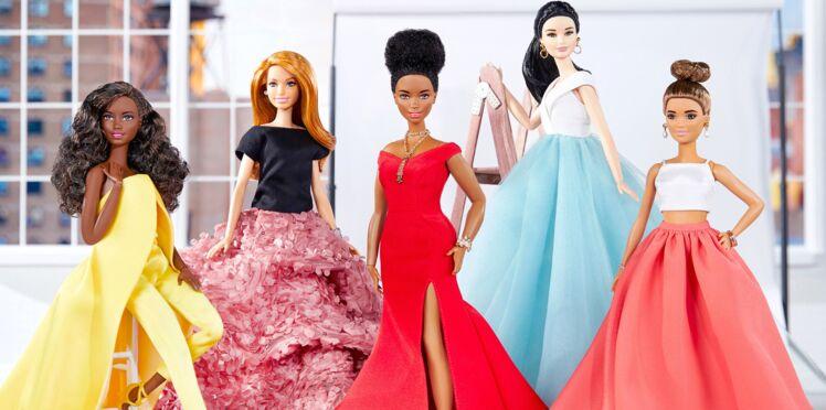 Mattel lance sa première Barbie voilée