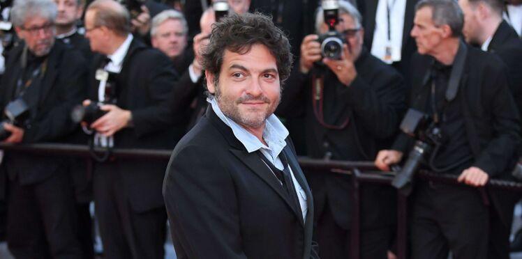 Photos - Matthieu Chedid présente sa fille Billie au Festival de Cannes