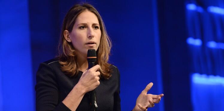 La navigatrice Maud Fontenoy devient journaliste pour Valeurs Actuelles