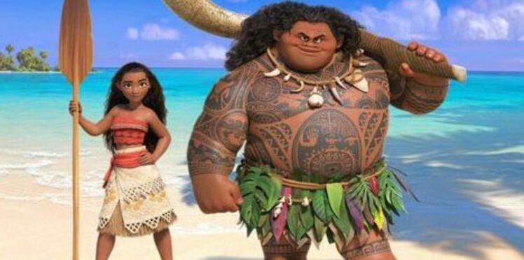 Maui, le Polynésien trop enrobé du nouveau Disney déchaîne les critiques