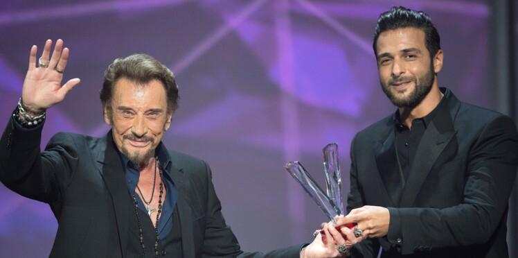 Maxim Nucci absent de l'hommage à Johnny Hallyday: découvrez l'étonnante raison