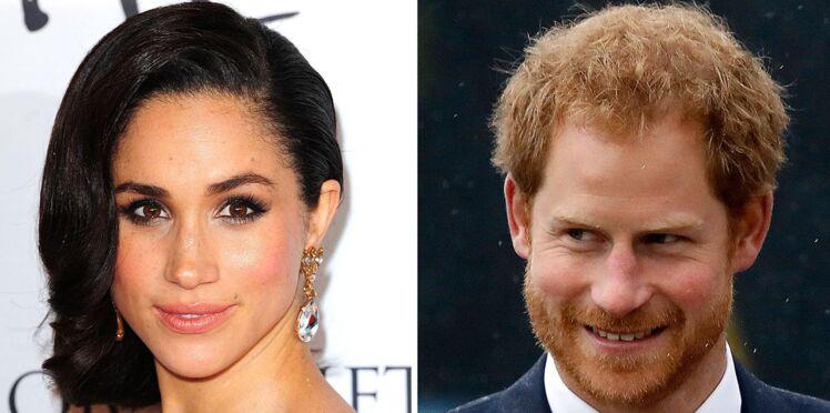 Selon une médium, Diana ne validerait pas la relation d'Harry et Meghan Markle