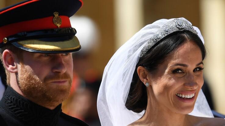Meghan et Harry : leur mariage a bien failli tourner au fiasco