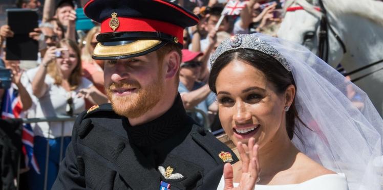 Meghan Markle et le prince Harry : quand auront-ils leur premier enfant ?