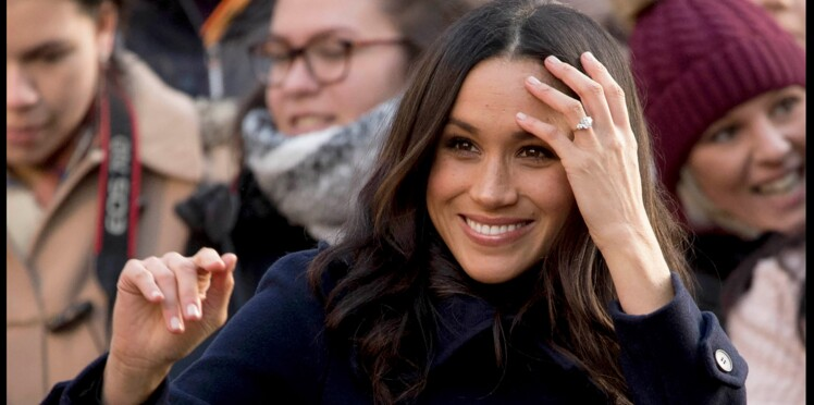 Meghan Markle a failli devenir une James Bond girl