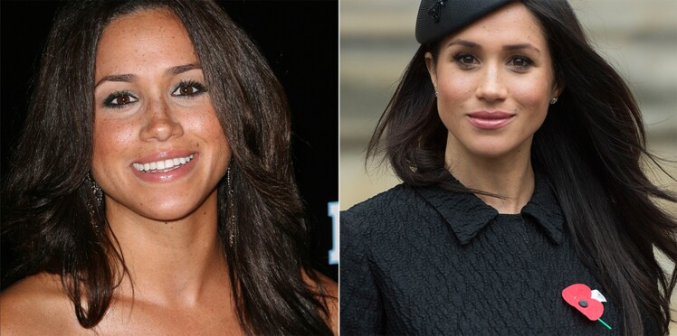 Meghan Markle : d'actrice hollywoodienne à Duchesse