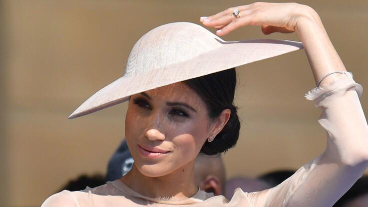 Meghan Markle : le détail important sur sa nouvelle biographie royale officielle