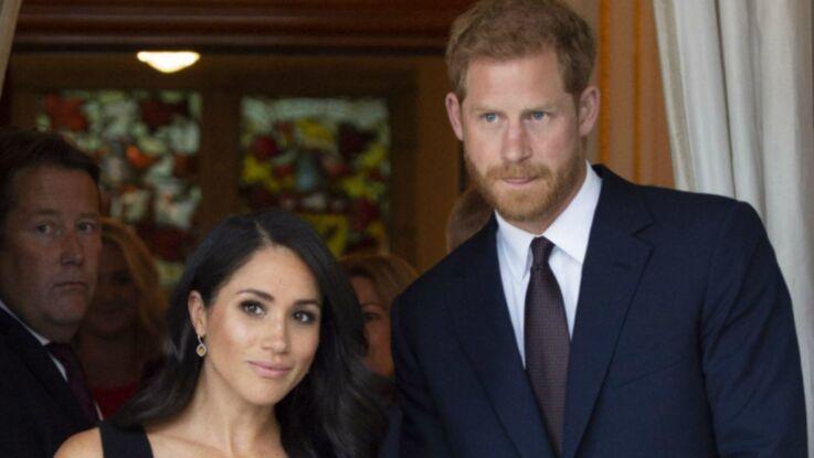 Meghan Markle, dépassée par sa nouvelle vie dans la famille royale ?