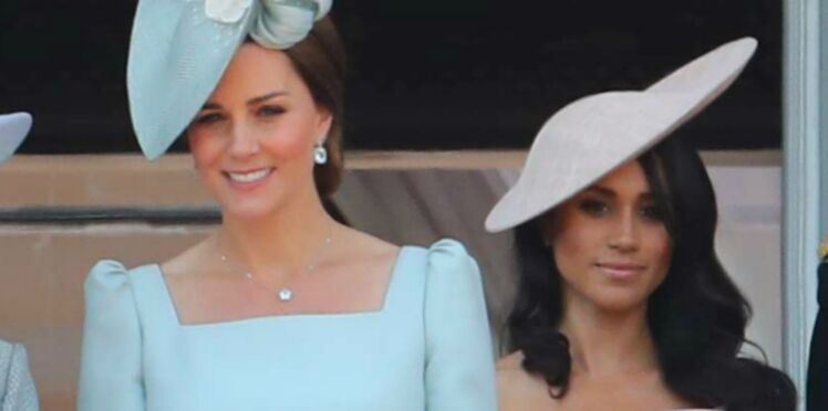 Meghan Markle, pas à la hauteur de la famille royale ? La Duchesse violemment critiquée par des fans de Kate Middleton