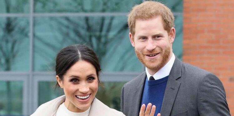 Meghan Markle se livre sur ses envies d'enfant avec le prince Harry