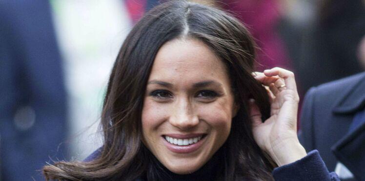 Meghan Markle : la fiancée du Prince Harry victime de violentes critiques sur son physique