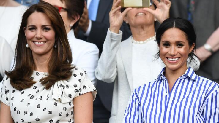 Meghan Markle et Kate Middleton, amies ou ennemies ? Un photographe royal répond