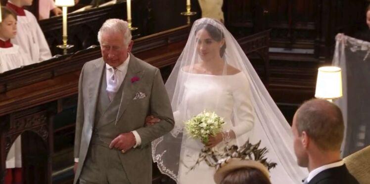 Meghan Markle : le prince Charles lui a déjà trouvé un petit surnom