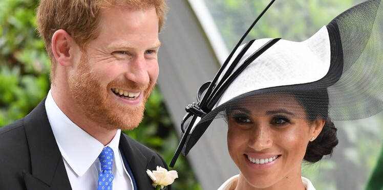 Meghan Markle et le prince Harry, bientôt parents ? La réponse de Thomas Markle