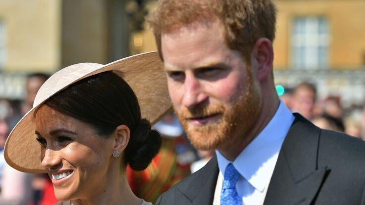 On sait où Meghan Markle et le prince Harry vont passer leur lune de miel
