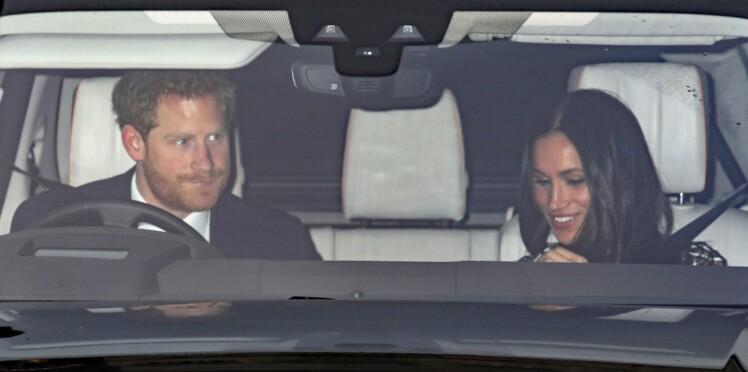 Meghan Markle et le prince Harry, prêts pour un Noël avec sa Majesté la Reine