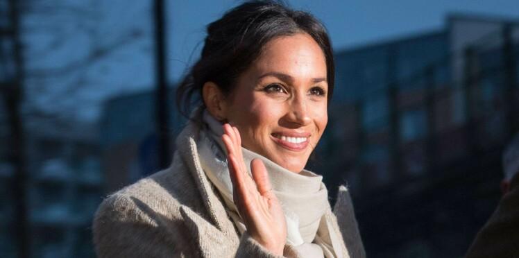 Ce que Meghan Markle a voulu supprimer des réseaux sociaux avant d'intégrer la famille royale